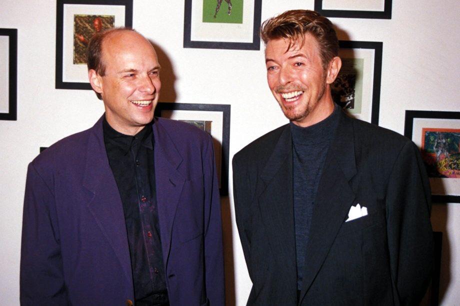 Happy 70th Birthday wishes to Brian Eno