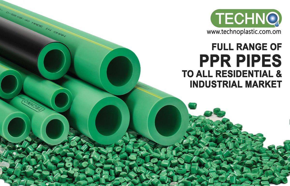 Techno Plastic Industry LLC on Twitter: