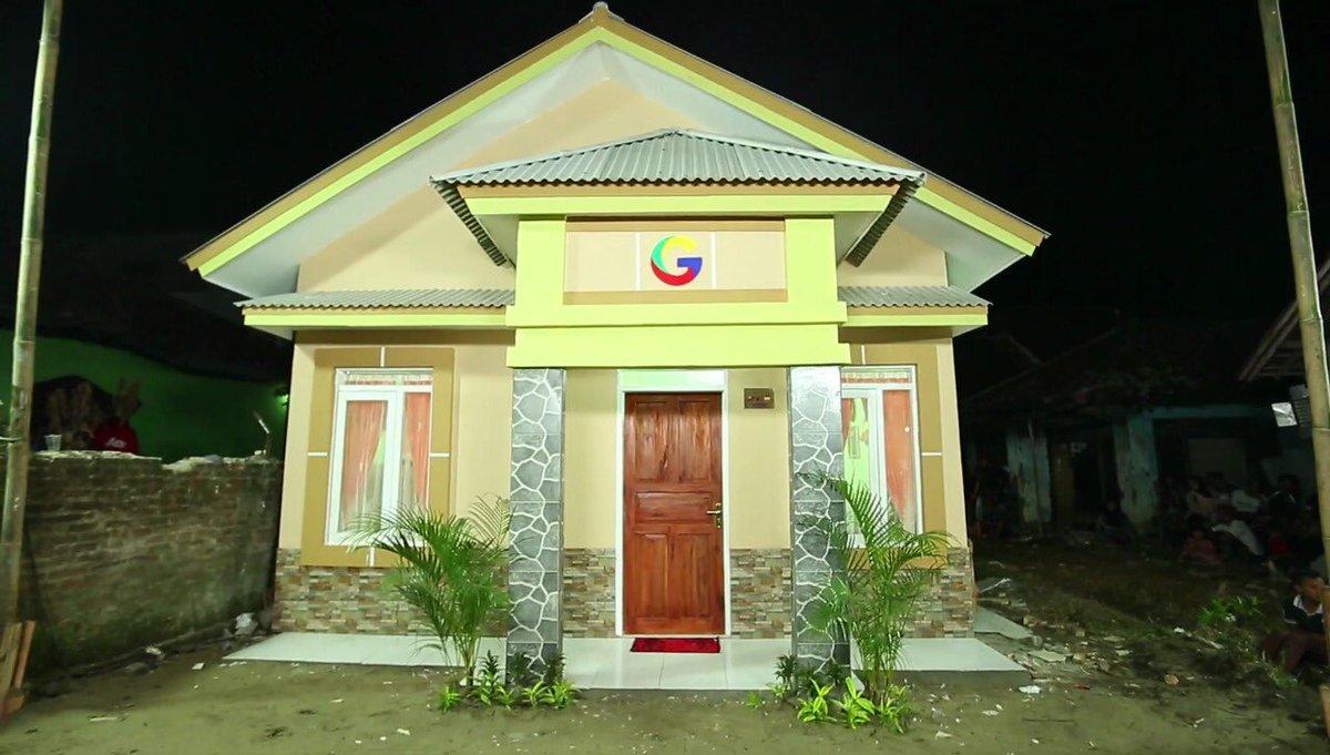 66+ Gambar Bedah Rumah Gtv Terbaru Gratis Terbaik
