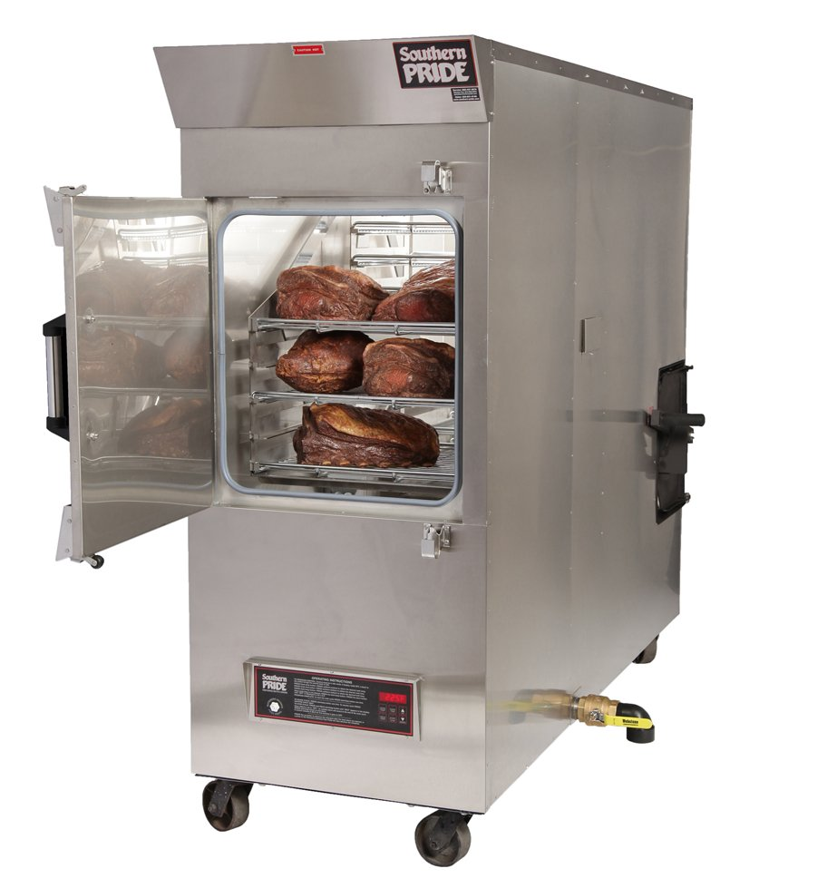 Kitchen Design Qualifications Uk: Commercial BBQ Smokers