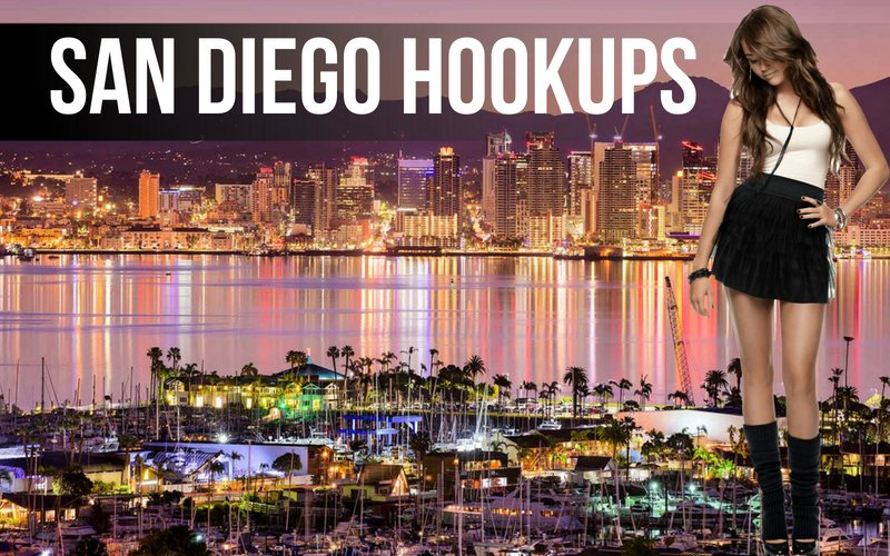Hook up Oceanside