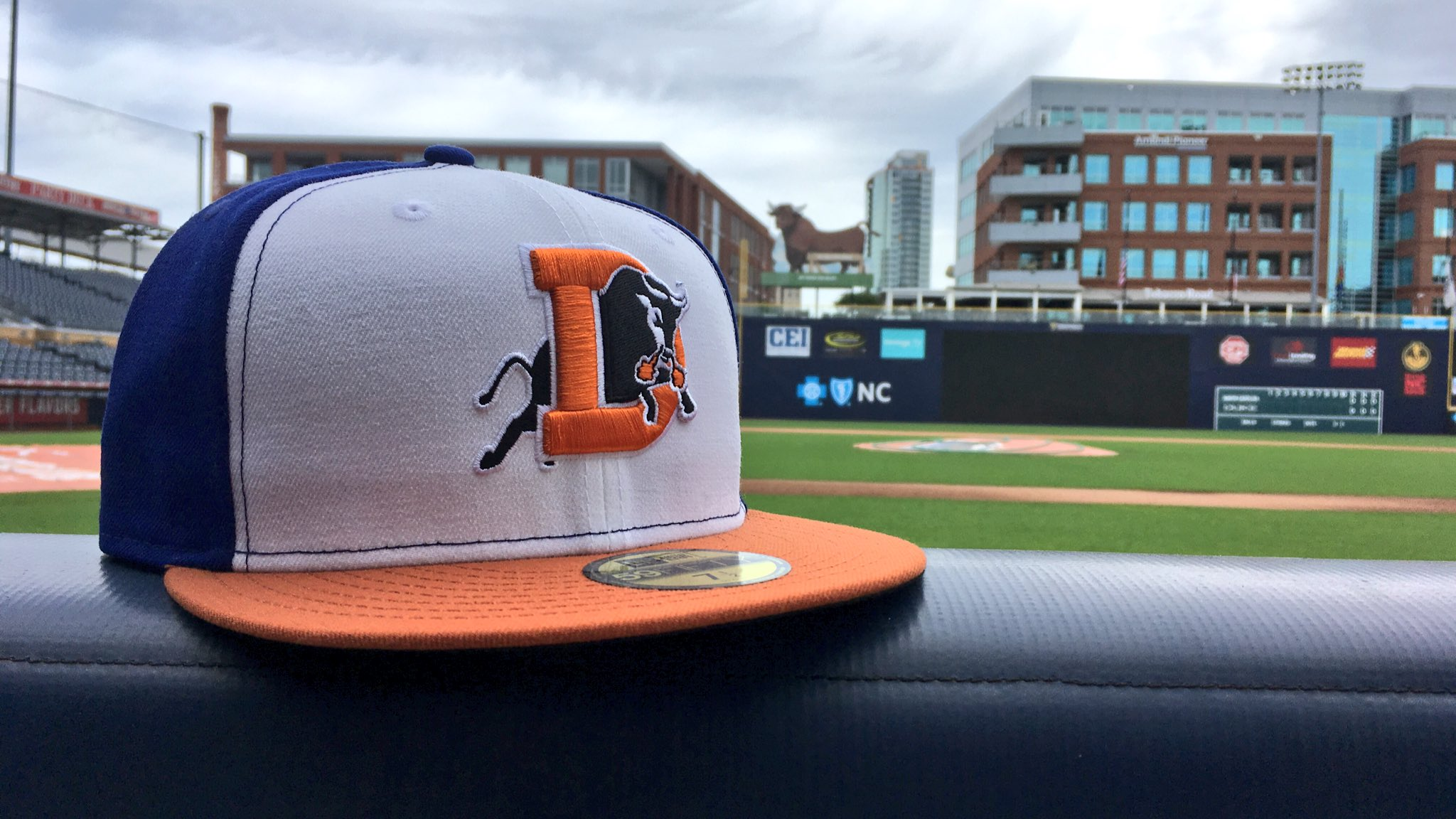 Grab the best hat in Minor League Baseball - you know you want to.   Shop: https://t.co/sn3fPdW7b2 https://t.co/9FtY89hBCN