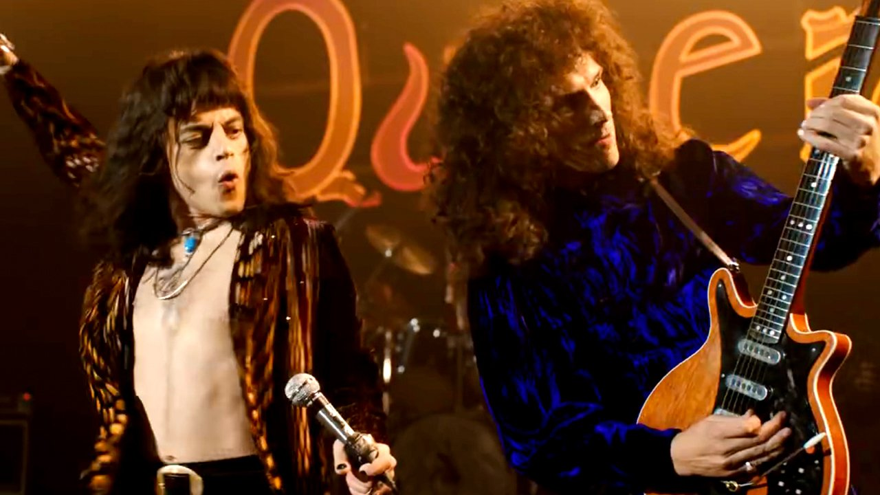 First trailer for Queen biopic Bohemian Rhapsody has been revealed! ���� https://t.co/siPPNPQjOm