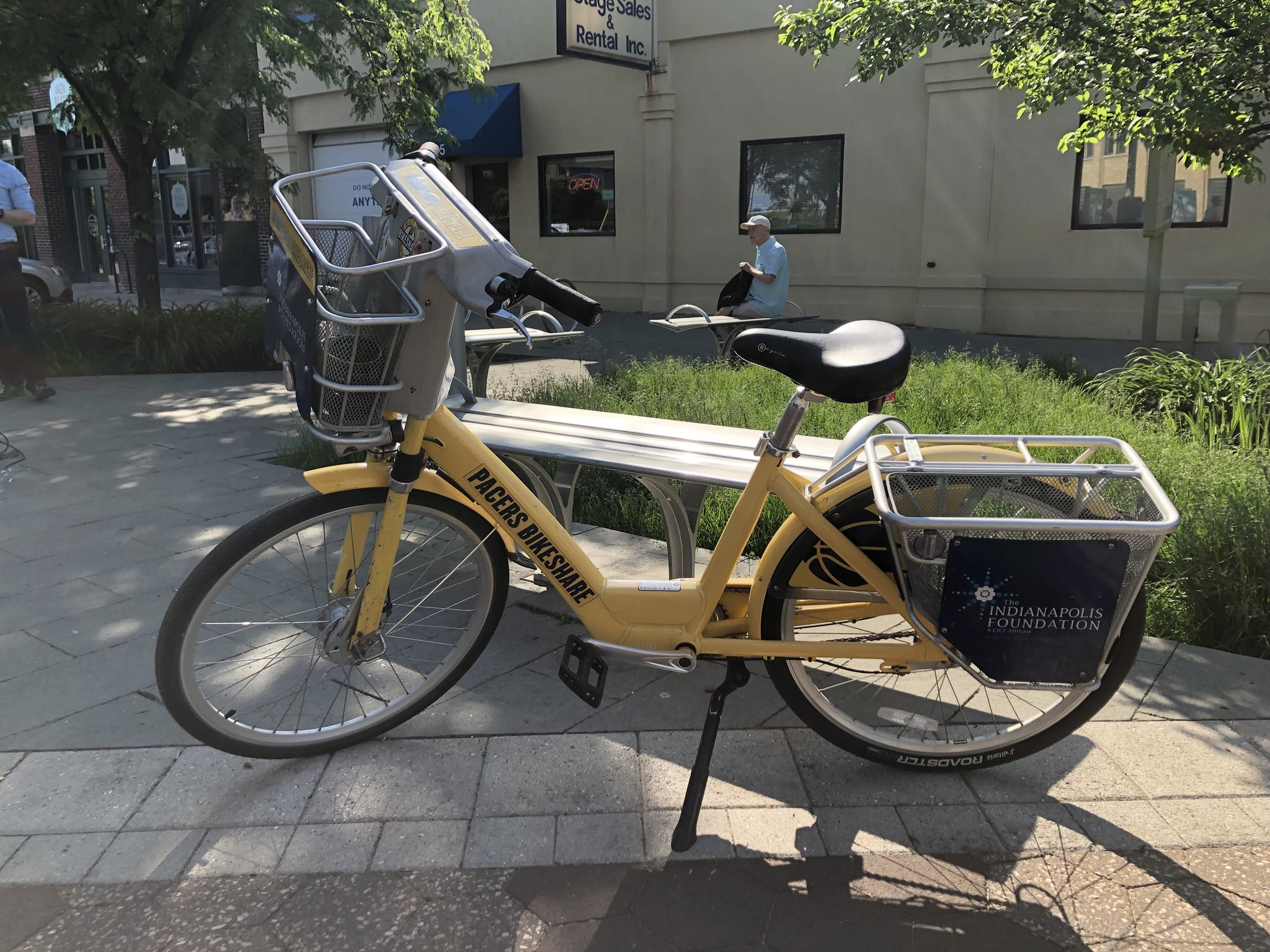 �� @Pacersbikeshare is expanding in 2019! An additional 25 stations and 250 bikes are coming to Indy. https://t.co/GRQ3sdIO2N