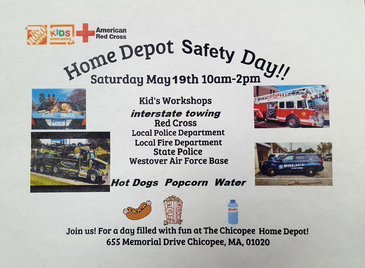 Chicopee Fire Dept On Twitter Come See Us This Saturday At The
