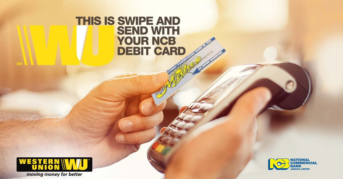 Pleasing Ncb Jamaica On Twitter Use Your Ncb Debit Card To Transfer Money Wiring Digital Resources Funapmognl