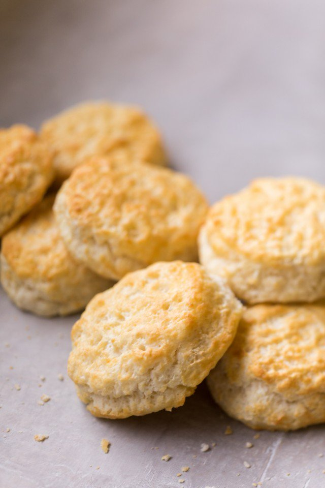 Freshly made biscuits every morning. #breakfast https://t.co/RakQI9MnZw