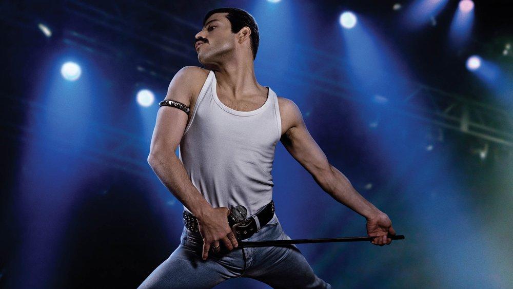 Watch Rami Malek channel his inner Freddie Mercury in #BohemianRhapsodyMovie https://t.co/vKajrlNPQa https://t.co/VKkNHk8elG