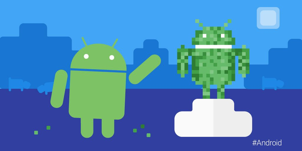 If you can think it, you can build it. Get crafting with these building apps for #Android: goo.gl/LxGpNX