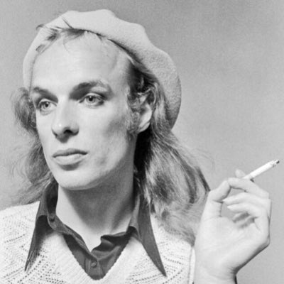 Happy bday Brian Eno