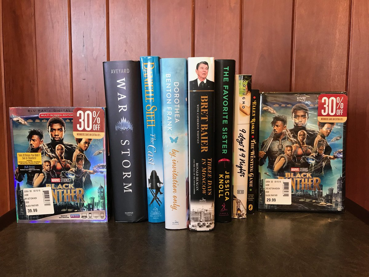 Barnes Noble On Twitter It S Our Favorite Day Of The