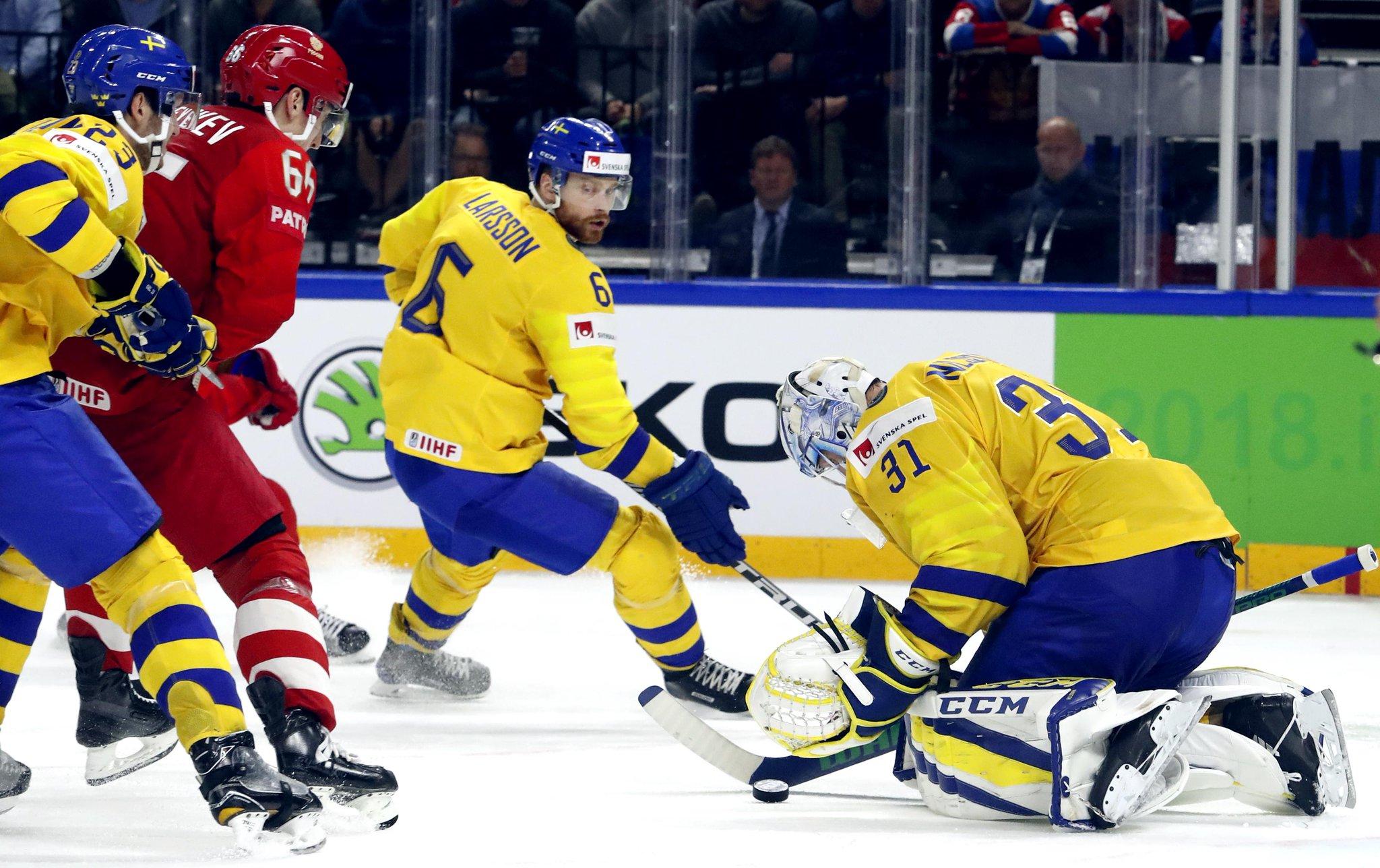 хоккей россия швеция видео трахал как