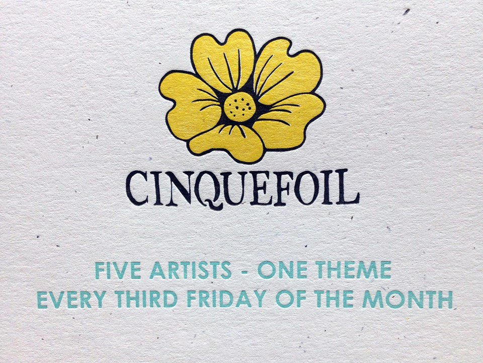 Cinquefoil On Twitter What Does May Mean To You Were Celebrating