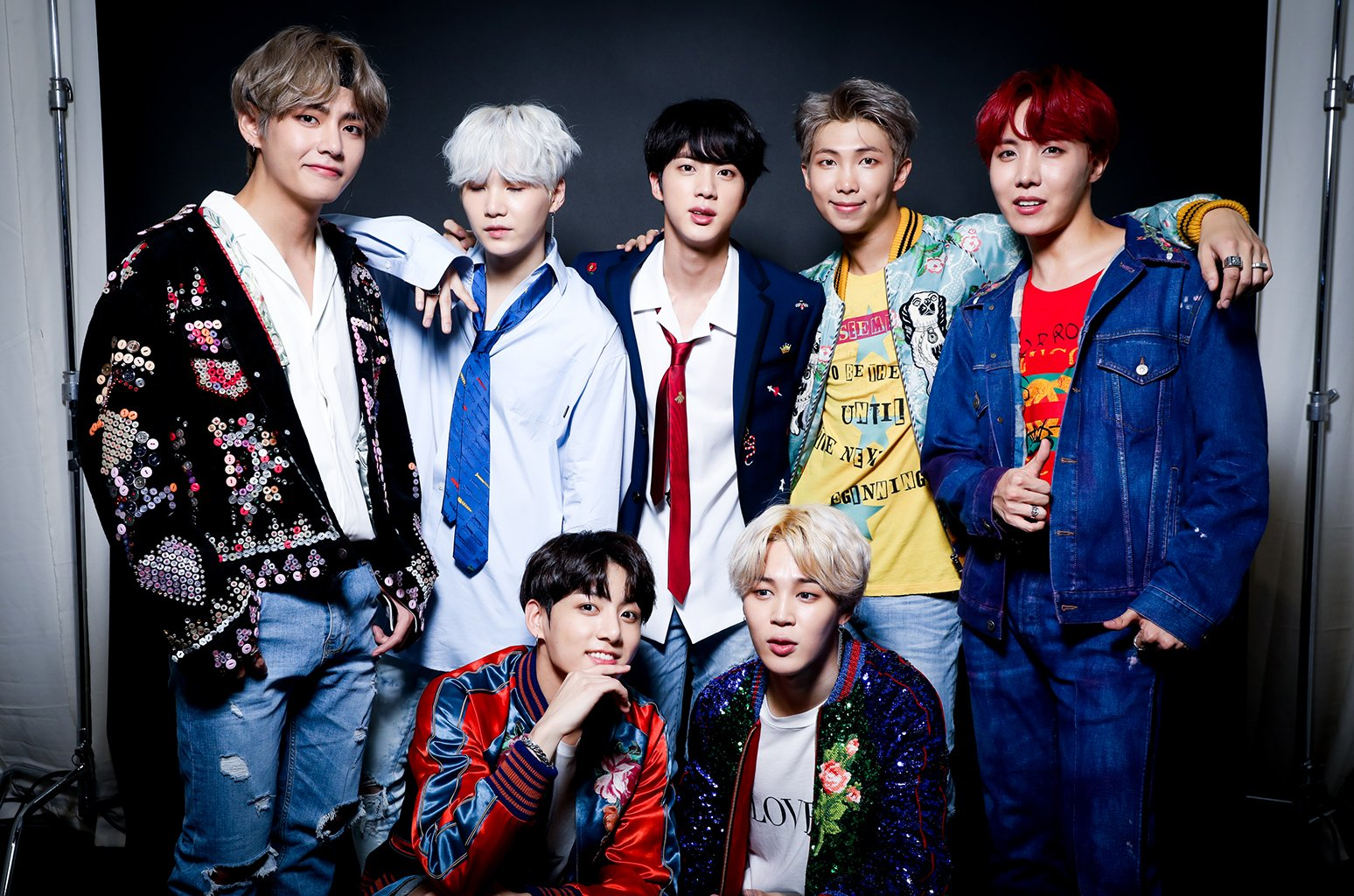 A full timeline of BTS in America https://t.co/Xly4PSeYuC https://t.co/fem9Sh7jDT