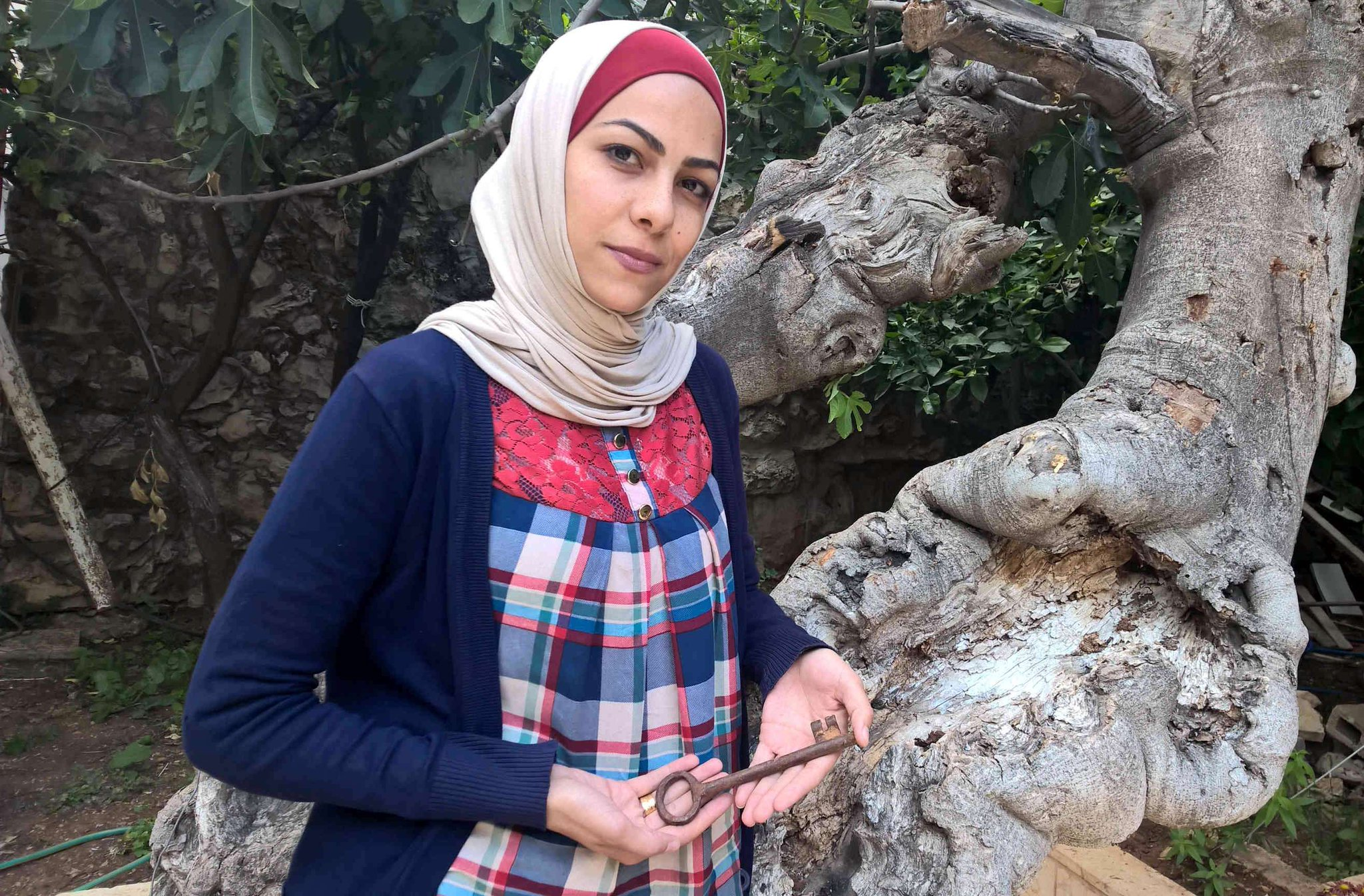The Nakba, 70 years later: What young Palestinians hope for the future https://t.co/HBWeESnvJN #Nakba70 https://t.co/XraAgfQhML