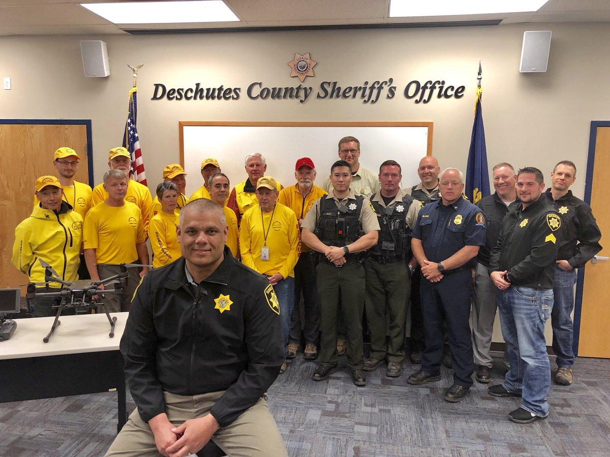 Deschutes Sheriff on Twitter: