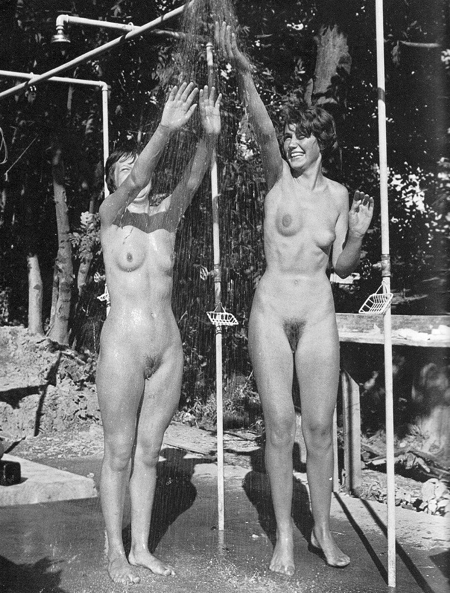 Mutter nackt retro Retro Inzest