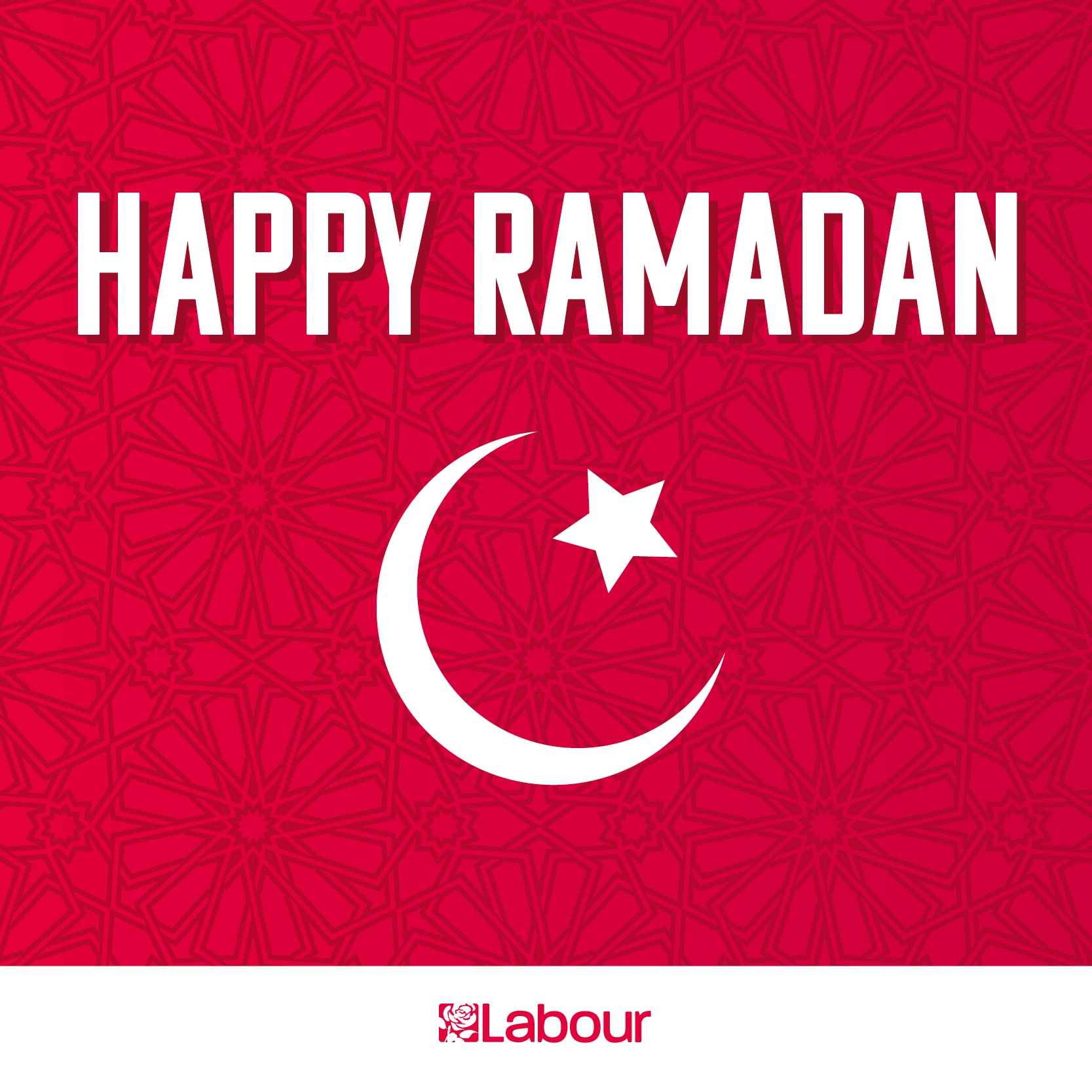 We'd like to wish all Muslim people in our country and across the world Ramadan Mubarak. https://t.co/sU5uA0IGnb