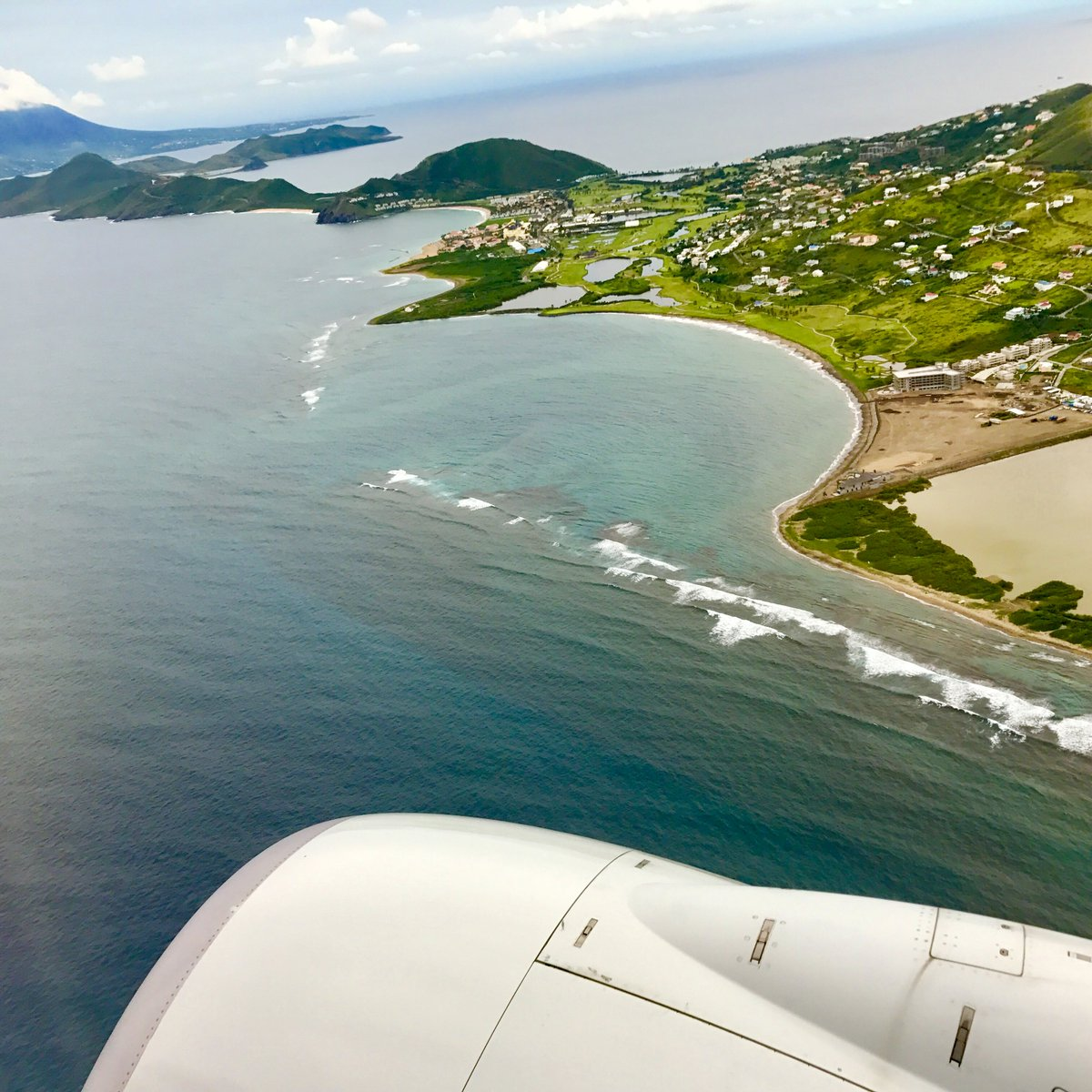 Who Flies To St Kitts: St. Kitts Tourism (@StKittsTourism)