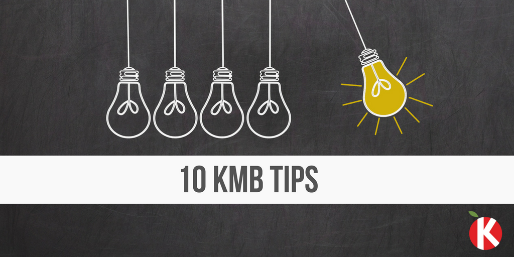&quot;View #KMb as a long-term practice.&quot; Check out #KNAER&#39;s 10 Practical Tips for Mobilizing Knowledge #TipTuesday  http:// bit.ly/2A4Ezb6  &nbsp;  <br>http://pic.twitter.com/GSk41DGJjC