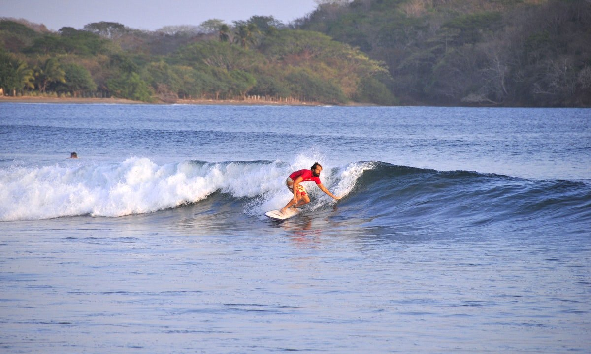 Whether youre a surfing expert or just a beginner, try your hands at the variety of waves at Playa Venao, the best surfing beach of the Azuero Peninsula ow.ly/CxFM30jLy8B