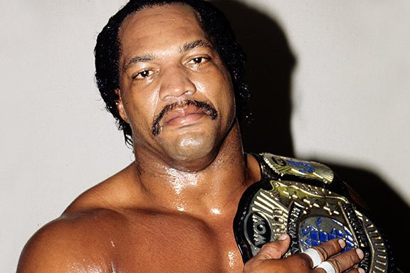Happy Birthday to WWE Hall of Famer Ron Simmons who turns 60 today! We hope he has a....DAMN good one.