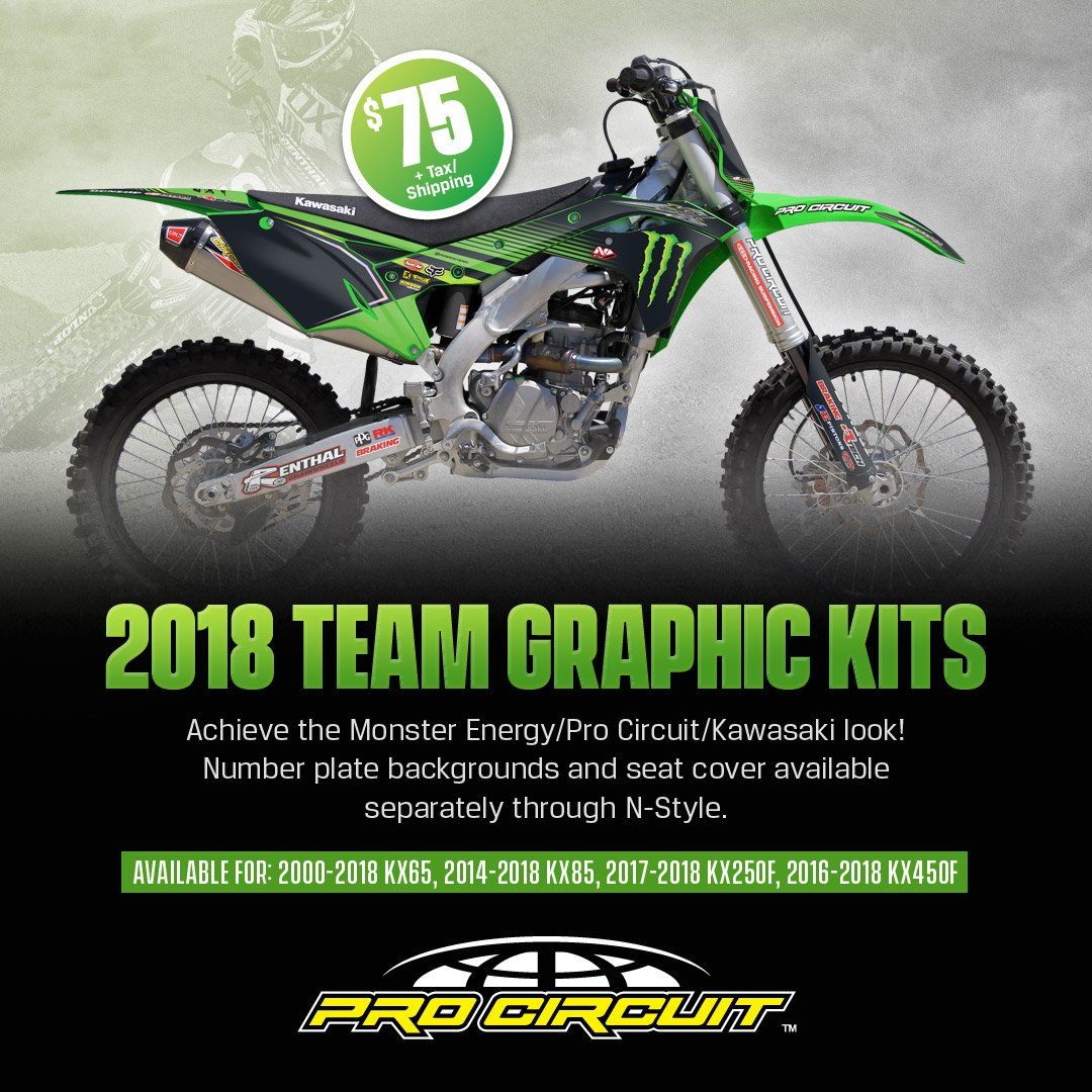 Pro Circuit Products on Twitter: