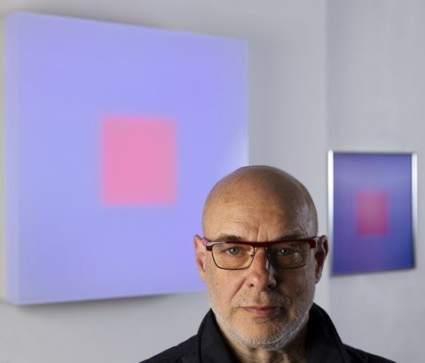 Happy 70th birthday to the legend Brian Eno