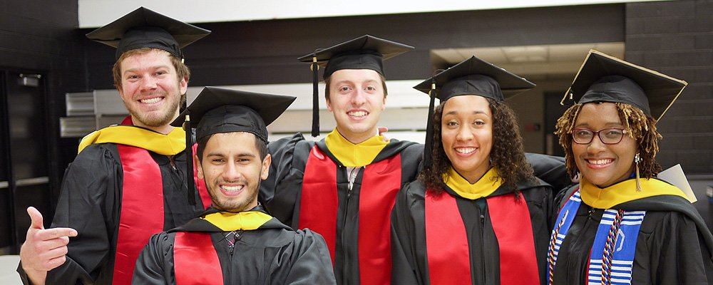 To the @UMDscience Class of 2018 and their families and friends, please join me for a reception following Mondays commencement ceremony under a tent in front of the Xfinity Center. go.umd.edu/gradreception #ScienceTerps