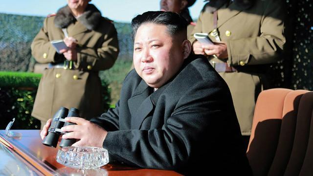 #BREAKING: North Korea threatens to cancel meeting with Trump: report https://t.co/wTmnBAh4bo https://t.co/TQMi5eHraE