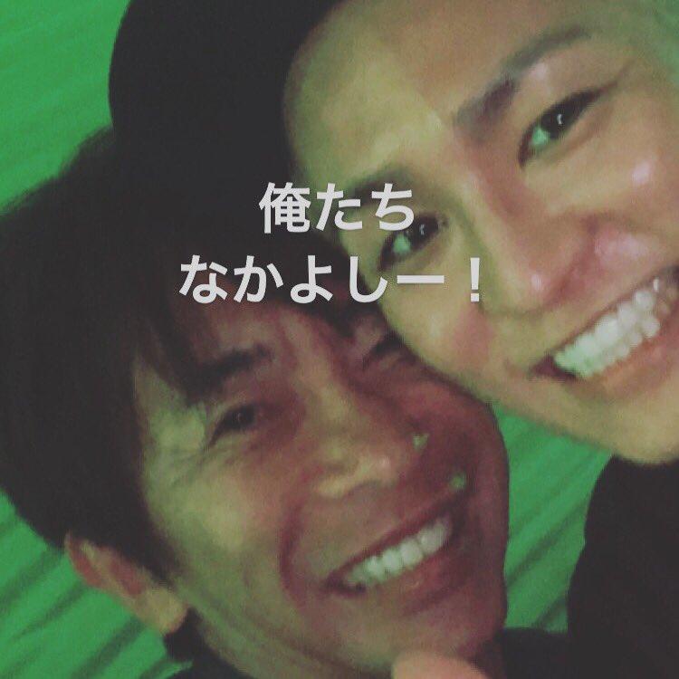 松浦勝人's photo on avex