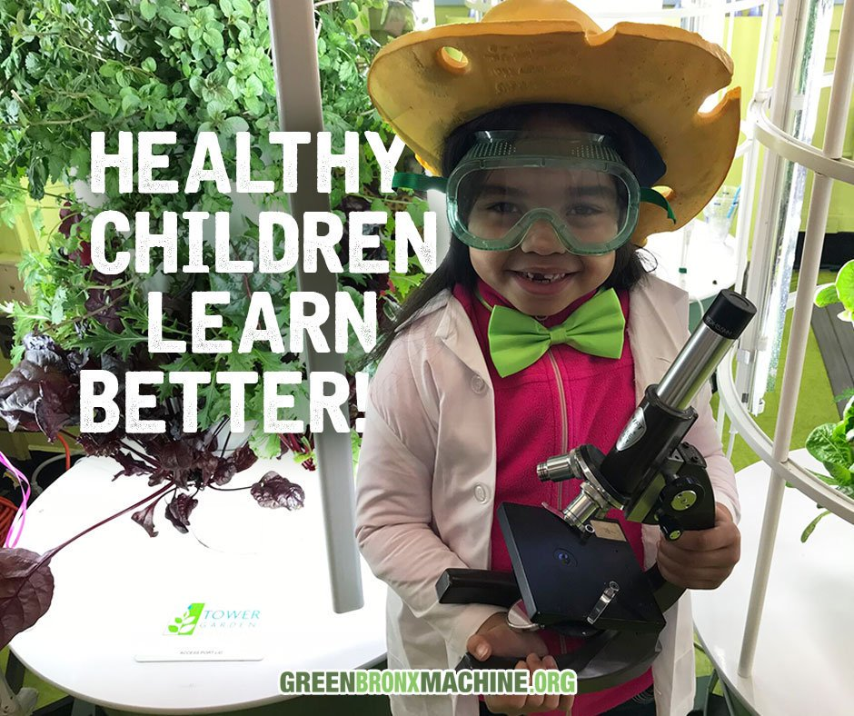 RT @greenBXmachine Healthy Children. Successful Students. Stronger Communities. https://t.co/gpAg7mNgfb #HealthyChildren #edchat