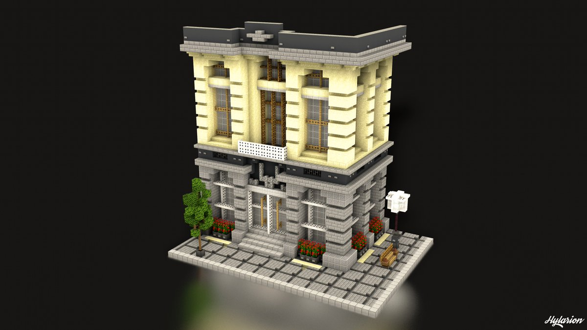 Hylarion On Twitter I Recreated A Lego House I Found On Pinterest Thank You Sirmigorius Ilibu And Phytexo For The Great Idea Go Check Their Last Video On The Pixelbiester Channel