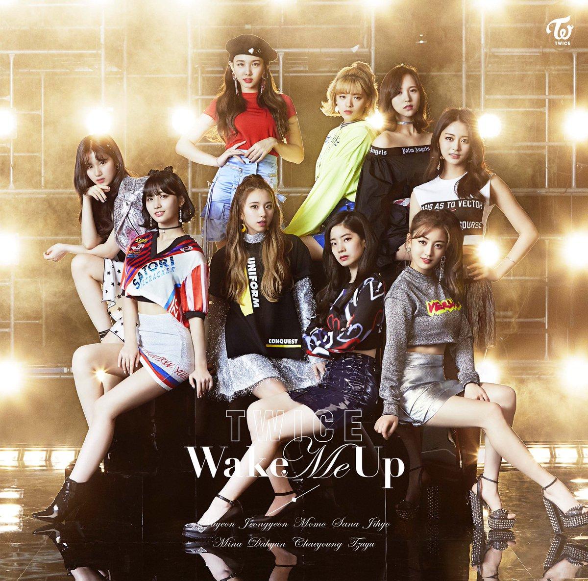 """Twice >> Album Japonés """"BDZ"""" - Página 3 DdR6Vn5VQAAnKSj"""