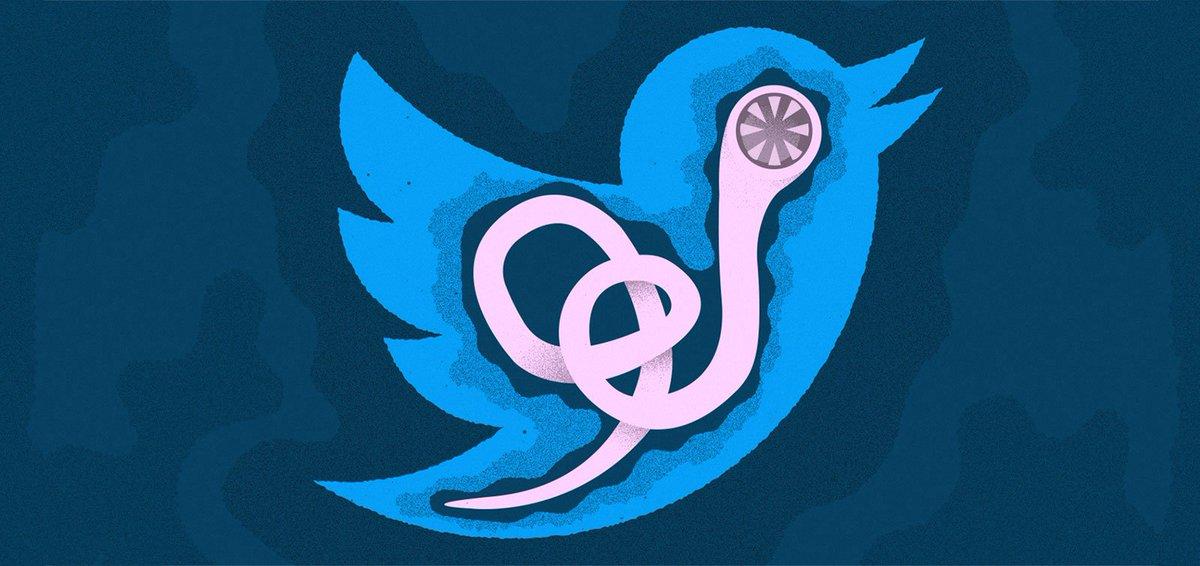 "BT Magazin on Twitter: ""Twitter'ın yeni trol politikası: Gözden ..."