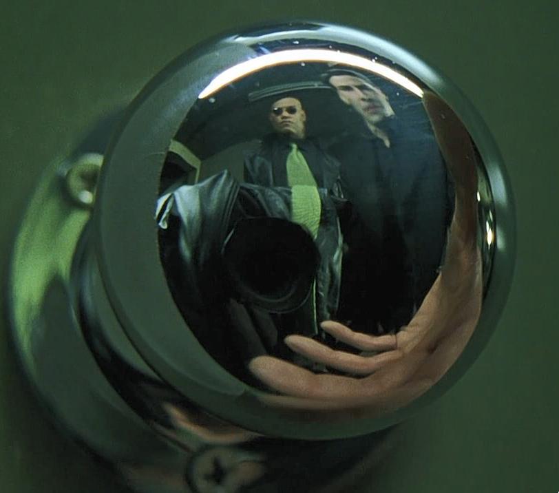 The Matrix movie details