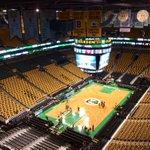 #CelticsVsCavs