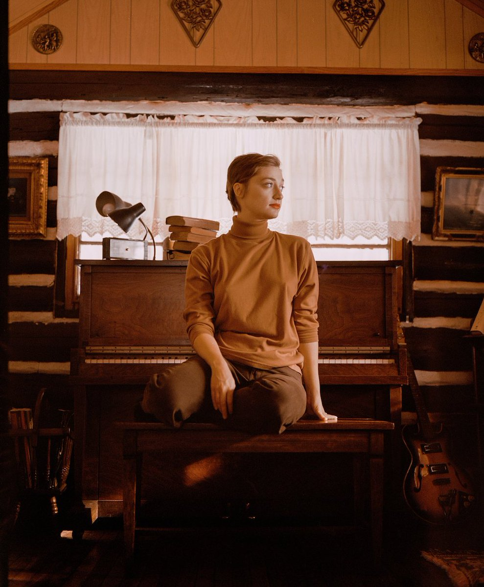 'I was so terrified of acknowledging the anger I felt at my difficulties in life,' @petal_pa reveals the story behind her latest album https://t.co/IPnwcR8MNi