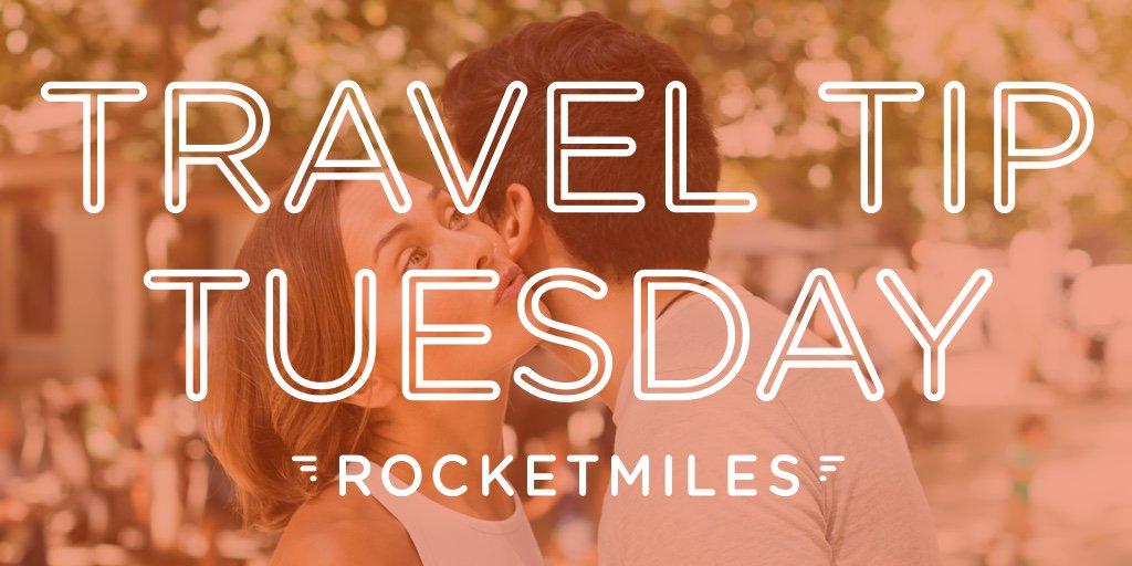 Rocketmiles Rocketmiles Twitter