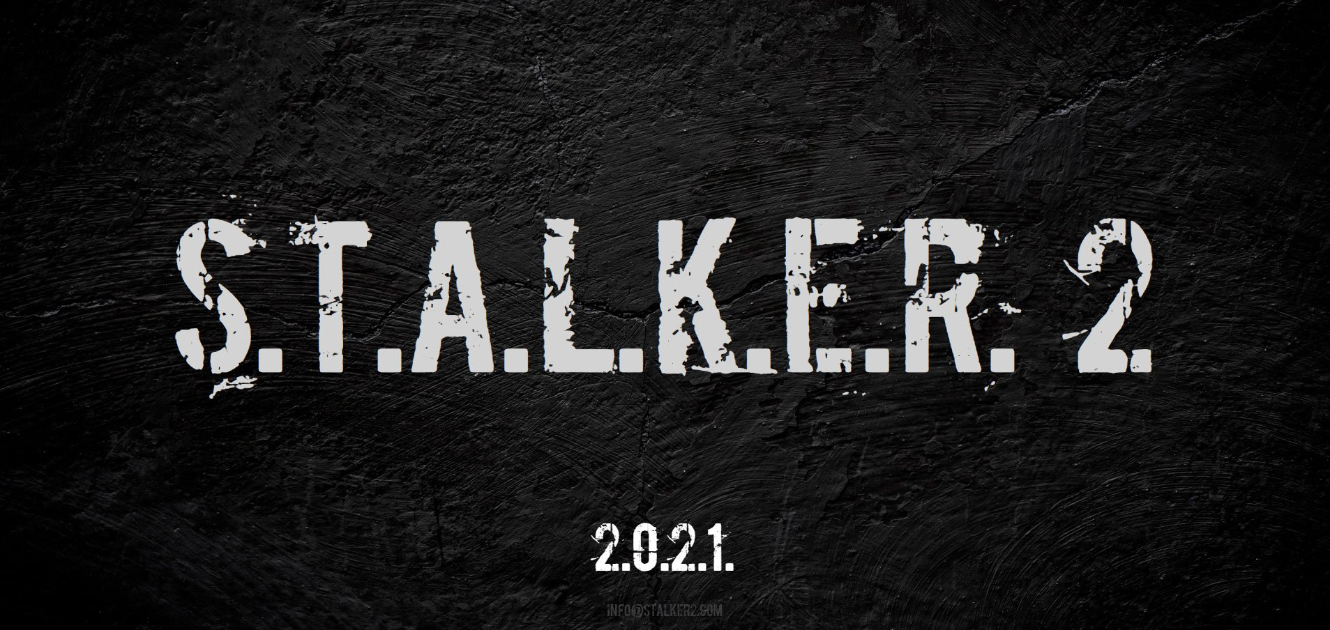 STALKER 2 is back, now aiming for a 2021 release. https://t.co/f6dRYzealx https://t.co/nhAfefoW8f