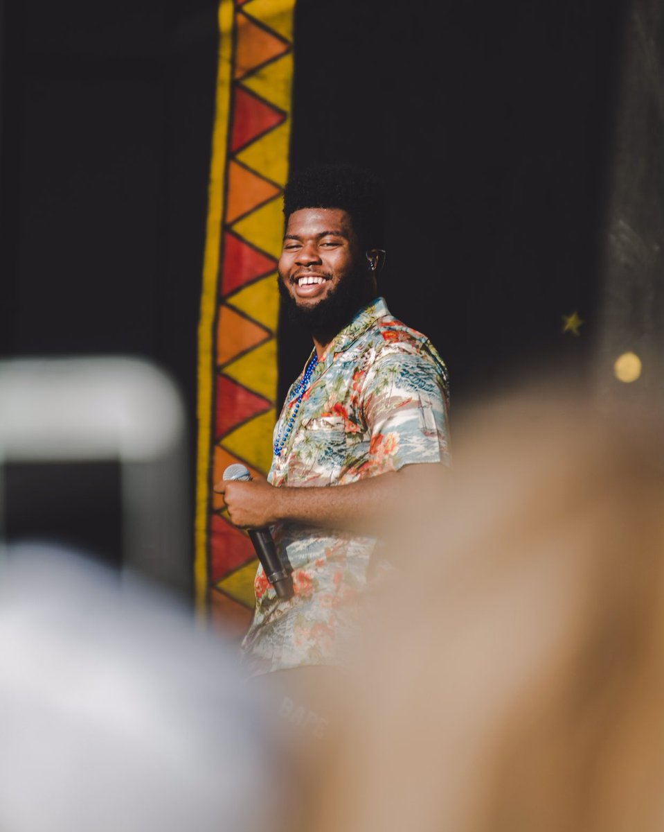 Dude was ready for the photo. Looked right at me. @thegreatkhalid