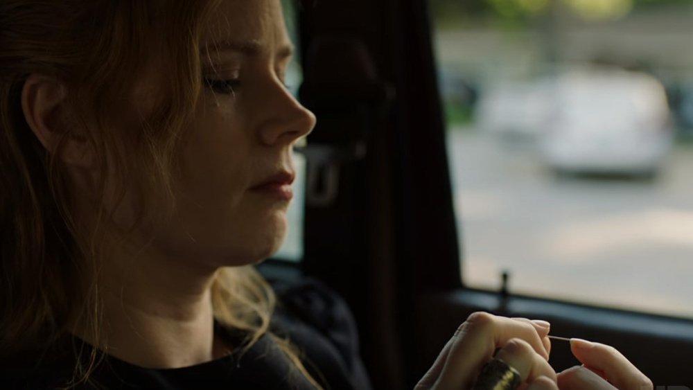 #SharpObjects sets @HBO premiere date https://t.co/qx9Zl7Fr8I https://t.co/3Dl8jWpckq