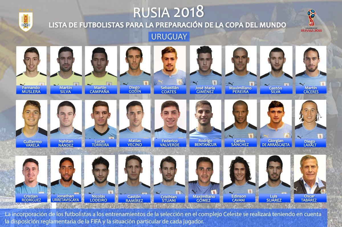World Cup 2018 General Discussion - Page 3 DdRn2yVXcAAMIKv