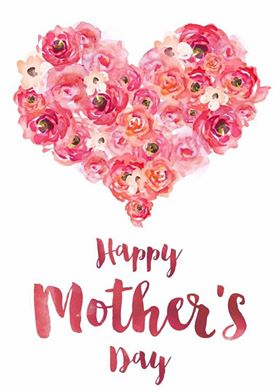Happy belated wishes on both counts, Mother\s Day,  & ur birthday!!!