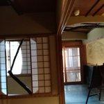 Image for the Tweet beginning: 二年坂のスタバ行って羽生結弦店見てきた…満たされる…😻