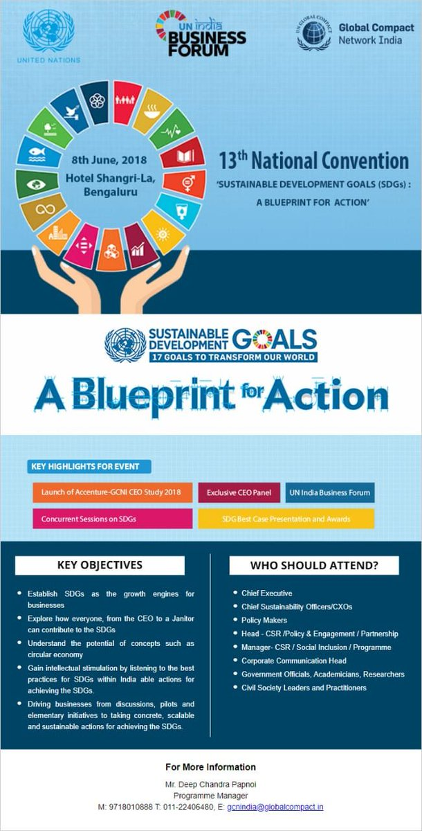 Ungc network india on twitter register for gcnindia sdgs a blueprint for action business4sdgs uninindia kamalsngh registration details visit httpst fg0monafly13th national conventi malvernweather Gallery