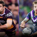 QLD rumour mill: Smith replacement to be decided on Friday, and should Melbourne worry about Munster?  https://t.co/o8UO8hXv9P #NRL