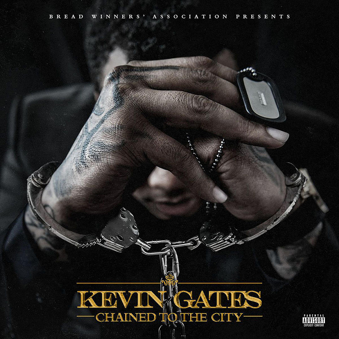 .@iamkevingates drops surprise mini-EP, 'Chained To The City.' https://t.co/A7SrIsq7E2 https://t.co/khyxw6nGt0