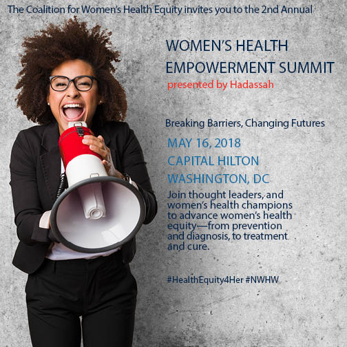 Gearing up for a panel tomorrow on the importance of participating in clinical trials at the Women&#39;s Health Empowerment Summit hosted by @Hadassah. Watch live on their FB page!  #HealthEquity4Her #NWHW<br>http://pic.twitter.com/neWeteiSZC