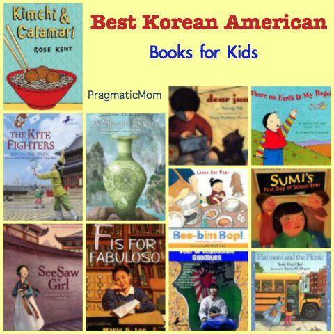 Pragmaticmom On Twitter Newly Updated Top 10 Korean American